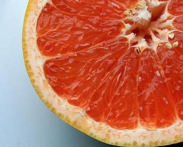 Grapefruit kann Insulin und Blutzucker senken
