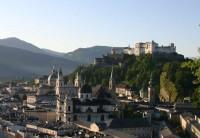 Salzburg Basics