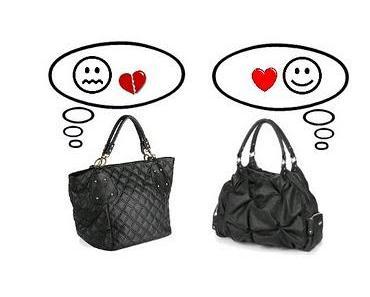 Neue Tasche(n)!!!