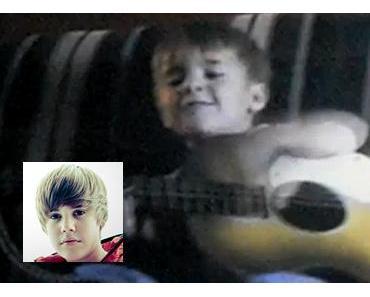 Justin Bieber lässt ins Fotoalbum schauen