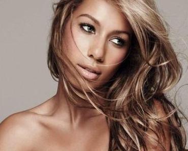 Leona Lewis geht noch diese Woche ins Studio