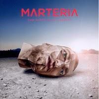 """Marteria mit seinem Album """"Zum Glück in die Zukunft"""""""