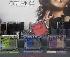 Catrice Sortimentsumstellung November 2010 Neuheiten