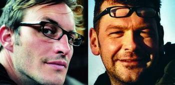 Interview mit 'Zarte Parasiten' Regisseure Schwabe & Becker