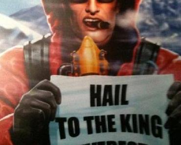 Duke Nukem Forever: Es kommt!