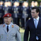 Bundeswehr-Chef schimpft über militärische Verschwendung