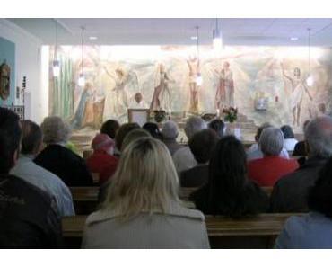 Neue Christenverfolgung in Wien