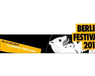 Berlin Festival 2010