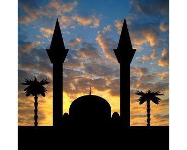 Eid  Mubarak und Rosh Hashanah - zwei Feste an einem Tag