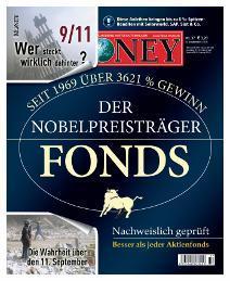 Focus Money zum Zweiten: Die Wahrheit über den 11. September