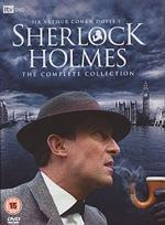 THE RETURN OF SHERLOCK HOLMES #2