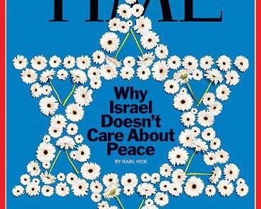 """""""Warum Israel der Frieden egal ist"""""""