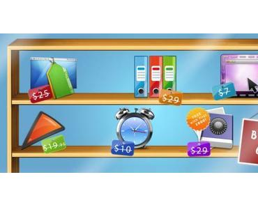 6 Mac-Apps für $ 10,- bei Bundleecious