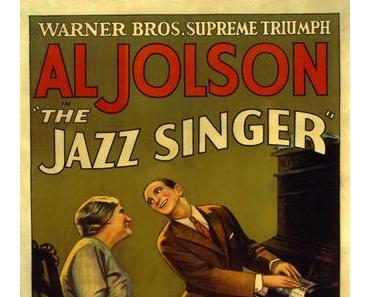 "Der Film am Scheideweg: ""The Jazz Singer"""