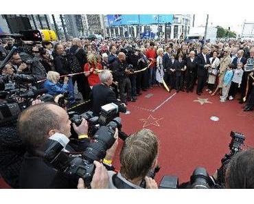Walk of Fame für Deutschland