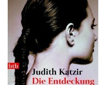 Judith Katzir – Die Entdeckung der Liebe