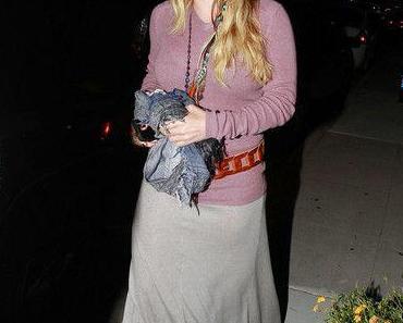 Bonnie und Clyde: Hilary Duff verliert Filmrolle wegen Schwangerschaft