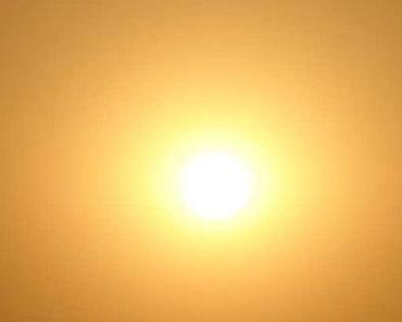 Hitze-Warnung für Südwest-Deutschland