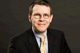 Interview mit dem Banker und Blogger Dr. Hansjörg Leichsenring über soziale Medien