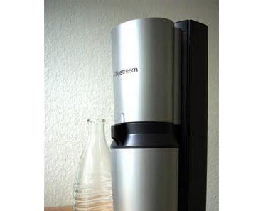 [Review] Sodastream Crystal