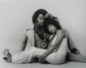 Rest in Peace, Nick Ashford!