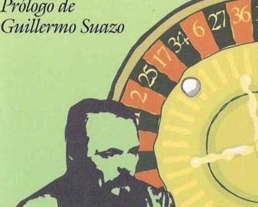 Der Spieler von Fjodor Dostojewski