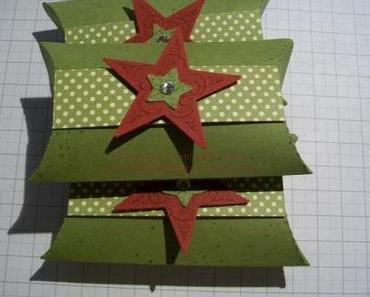 In vier Monaten ist Weihnachten schon fast vorbei :)
