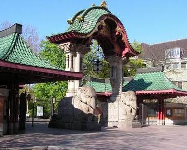 Der Zoologische Garten in Berlin