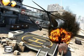 """Gameloft kündigt """"Modern Combat 3: Fallen Nation"""" an - Release diesen Herbst"""