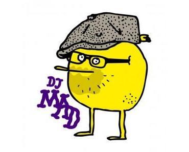 "DJ MAD – ""The Soundtrack Mix clean"" [Mix + Download]"