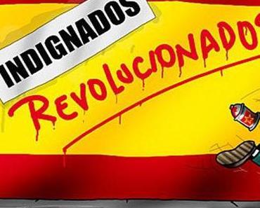 15M, Indignados und Revolution
