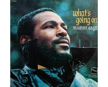 "Marvin Gaye – ""Mercy Mercy Me"" (DJ Friction Remix) [Audio]"