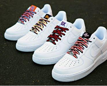 Nike Sportswear Air Force One NYC Boro