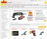 Neuer Online-Baumarkt für Selbermacher
