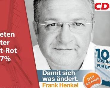 Berlin: Tumult bei der Gentrification-Veranstaltung der CDU