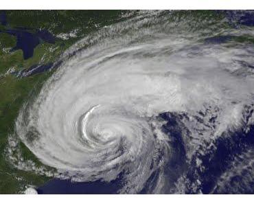 IRENE kommt wahrscheinlich als Hurrikan nach New York