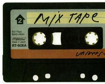A mixtape for you