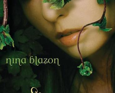 {Ich lese} Zweilicht von Nina Blazon