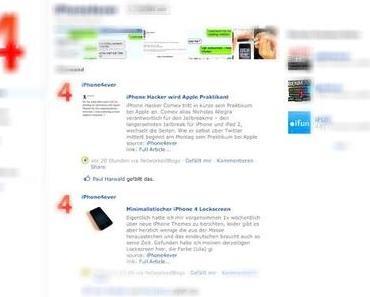 Datenschutz: Wir verabschieden uns von Facebook