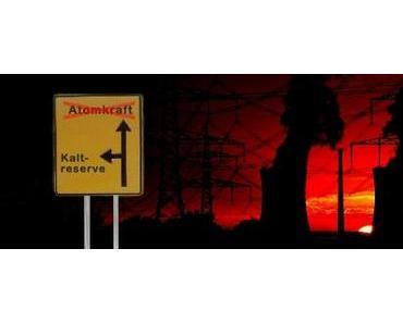 Im Notfall soll der Strom aus Kohle kommen