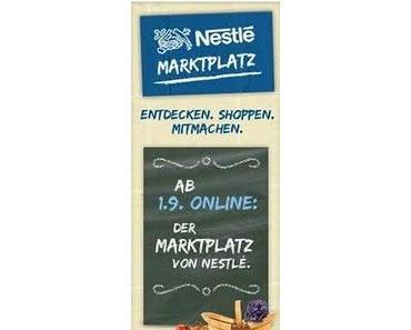 Ich war als Vorkoster bei Nestlé in Frankfurt