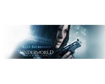 """Underworld: Awakening"" startet am 16.02.2012 in den Deutschen Kinos"