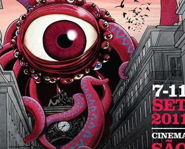 Motel X: Horrorfilm-Festival in Lissabon