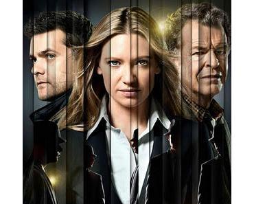 Fringe: Neues Poster zur vierten Staffel erschienen
