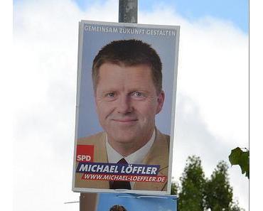 Wahlkampf in der Provinz