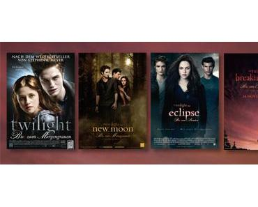 [Verfilmung] Magischer Twilight Sonntag