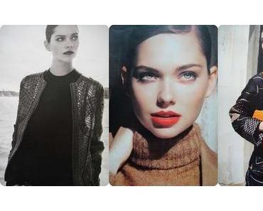 The American Way of The Big Fashion Issue: September 20.11