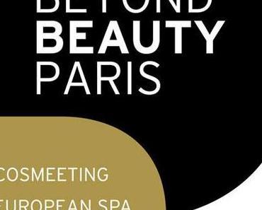 Beyond Beauty Paris 2011