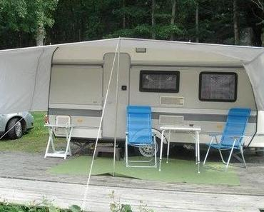 Marstrand Familje Camping Schweden