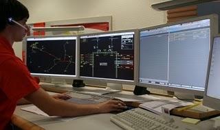 """Bayerisch-tschechische """"Stromautobahn"""": 24 Stunden pro Tag unter Höchstspannung"""